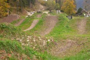 Bike – Park Arikogel