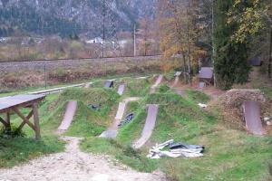 Bike – Park Arikogel Bad Goisern